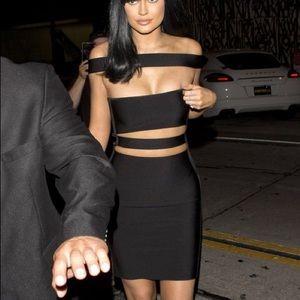 Fashion Nova Kylie Copy Dress